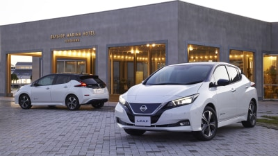 Nissan: Leaf To Remain Highest Selling Electric Car