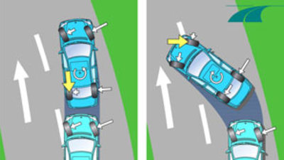 Federal Government To Make Electronic Stability Control Mandatory From 2011
