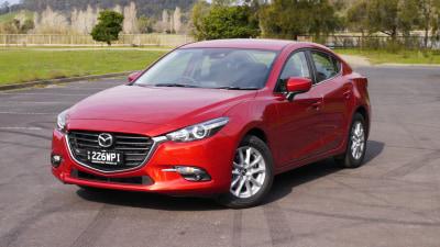 2016 Mazda3 Maxx Manual Sedan REVIEW | Dynamism And High-End Safety At A 'Good Buying' Price