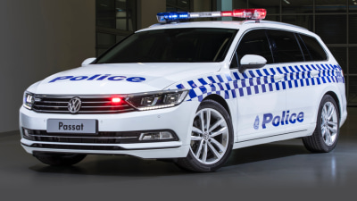 Vic Police launching 'Slow Down, Move Over' crackdown