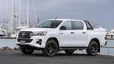 New car sales begin to slide