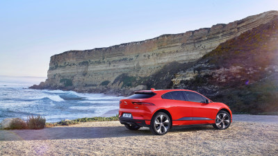 Electric vehicles only: Jaguar considers a transformation