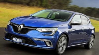 New Renault Megane prices revealed