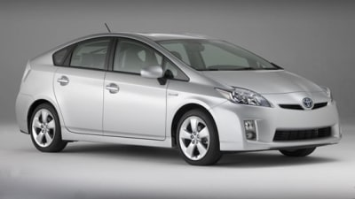 Toyota To Ramp Up Prius Production To Cover High Demand