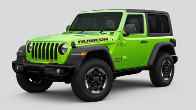 2021 Jeep Wrangler price and specs: Two-door Rubicon returns as permanent variant