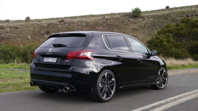 2016 Peugeot 308 GTi 250 REVIEW | Brilliant Dynamics And Premium Feel - A Pug That Roars