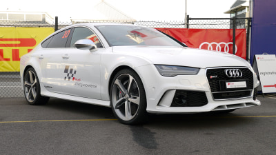 2015 Audi RS6 Avant and RS7 Review: Comfort, Grunt, And Timeless Style