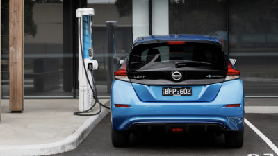 Victoria passes road-user tax for electric vehicles, industry reacts