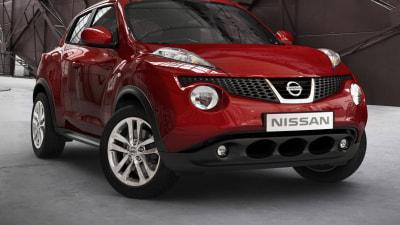 Nissan Juke Confirmed For Australia, On Sale Next Year