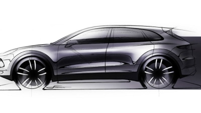 2018 Porsche Cayenne Teased Ahead Of Official Debut