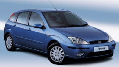 Used car review: Ford Focus 2002-05