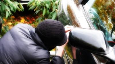Victoria Police Launching Task Force To Tackle Car Thefts