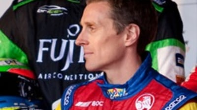 V8 Supercars: McConville Announces Retirement
