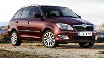 Skoda Fabia RS And Combi Coming; Yeti Entry Price Revised Downward