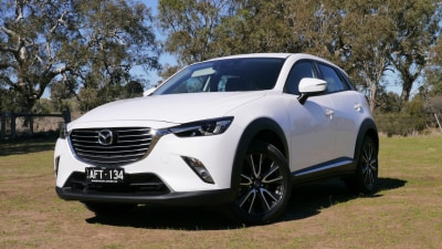 Mazda CX-3 REVIEW, Price, Features - 2016 Akari AWD | Nipping At The Heels Of Prestige Compacts