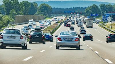 Volkswagen, Porsche, Audi, Mercedes-Benz, and BMW guilty of long-term cartel conduct in Europe
