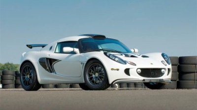 2009 Lotus Exige Cup 260 Released