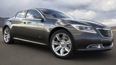 Daimler Relinquishes Remaining Chrysler Stake