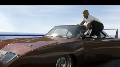 Film: Fast And Furious 6 Trailer Surfaces