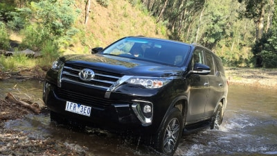 2016 Toyota Fortuner GXL Review | The Family 4X4 SUV For 'Getting Places'