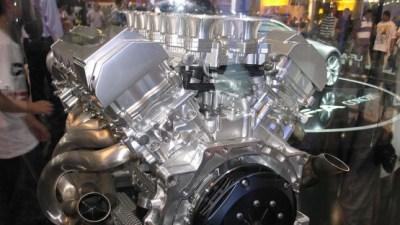 2012 Lotus Esprit To Make Use Of Lexus V10 Power?