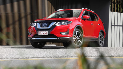 2019 Nissan X-Trail pricing and specs
