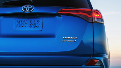 Toyota To Expand Hybrid Range, But No SUVs On The Horizon