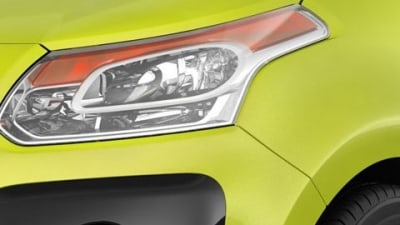 Citroën C3 Picasso Officially Unveiled