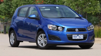 NRMA Releases Small Car Repair Costs Report: Barina Bests The Bunch