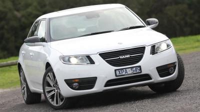 Saab Administrators Evaluating Bids, Decision Due Mid-year