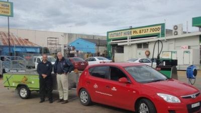 Hyundai i30 CRDi a Real Fuel Sipper - Just Ask Hans