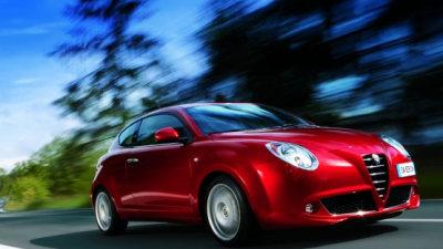 2010 Alfa Romeo MiTo Australian Pricing Announced