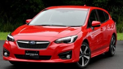 2017 Subaru Impreza pricing and specifications revealed