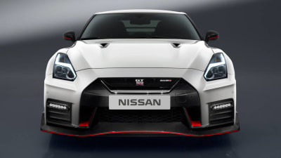 2017 Nissan GT-R Nismo Now Available In Japan