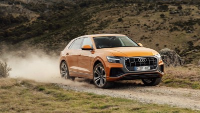 2018 Audi Q8 first drive review