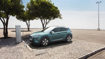 Australia's fastest electric charging stations