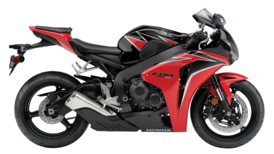 2010 Honda CBR1000RR Gets Bigger Flywheel, New Paint