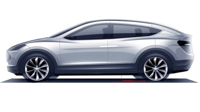 Tesla Model X: Order Book Now Open In Australia, Q3 Deliveries Next Year