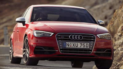 2014 Audi S3: Price And Features For Audi Australia's New Hot Hatch