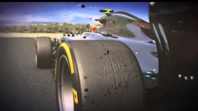 F1: 'FRIC' Ban May End Merc Dominance, Pirelli Proposes Low-profile Tyre: Video