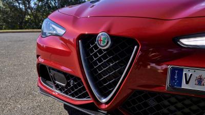 2017-19 Alfa Romeo Giulia, Stelvio recalled