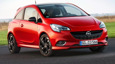 2015 Opel Corsa Revealed In OPC Line Sports Trim