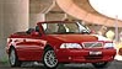 Used car review: Volvo C70 Convertible 1999-2001