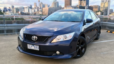 """2016 Toyota Aurion Sportivo REVIEW, Price, Features   Simply """"Excellent To Drive"""""""