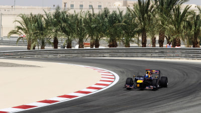 F1: 'Everybody Or Nobody' Going To Bahrain