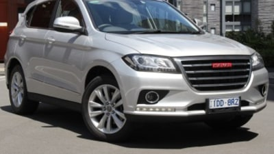 Haval cuts price of H2 SUV