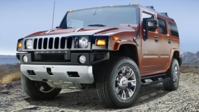 Buyer Found For Hummer, Brand To Live On Outside Of GM Empire