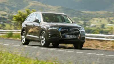 Audi sees a future for diesel