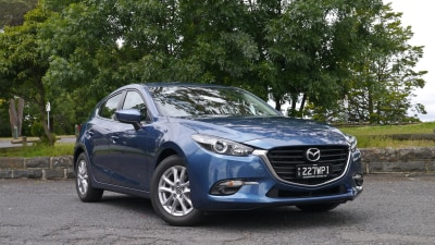 2017 Mazda3 Touring Hatch Review | A Down-Sizer's Dream: Premium But Not Pricey