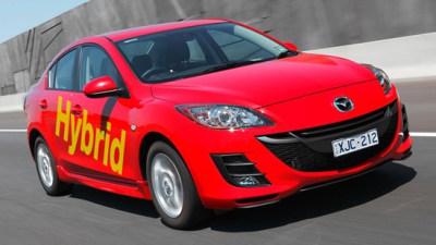 Toyota To Supply Hybrid Technology To Mazda: Report
